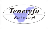 Teneryfa rent a car